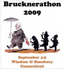 Berky, John: A Rationale for the Brucknerathon Selections