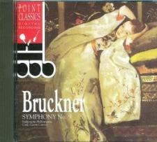 Berky, John: The Scholz Recording of the Bruckner Symphony No. 9