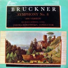 Braunstein, Joseph: Essay on the Symphony No. 8