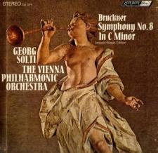 Cooke, Deryck: Bruckner: Symphony No. 8