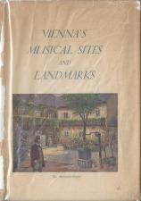 Funk, Addie: Vienna's Musical Sites_Bruckner_1927