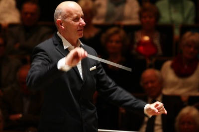 Schaller, Gerd: Concert Program and Notes to the 2018 performance of the Bruckner Ninth Finale