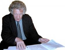 Hodgson, Antony: An Essay on the Symphony No. 9