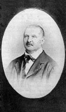 Houle, Gilles: Anton Bruckner: August, 1873