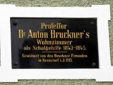 Kaplan-Nowotny, Elisabeth: (translation) Bruckner and Kronsdorf