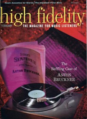 Landon, H.C. Robbins: The Baffling Case of Anton Bruckner