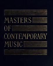 Maitland: Anton Bruckner - from Masters of German Music - 1894