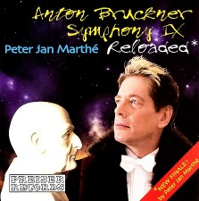 Marthe, Peter Jan: An essay on his Edition of the Bruckner Symphony No. 9
