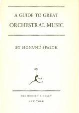 Spaeth, Sigmund: Essay on Bruckner
