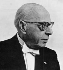Szell, George: Comments about Anton Bruckner
