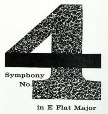 Wagner, Klaus: Bruckner's Symphony No. 4
