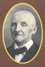 Houle, Gilles (compiled): Bruckner Internet Biography