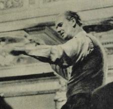 Jacquard, Philippe: Furtwangler et la version 1888 du quatrième Bruckner