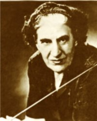 Berky, John: Antonia Brico (1902-1987) A Pioneering Woman Conductor with an Affinity for Bruckner