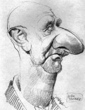Berky, John: Pseudonyms-Alfred Scholz & the South German Philharmonic