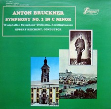 Braunstein, Joseph: Essay on the Symphony No. 2