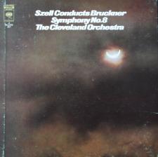 Diether, Jack: Bruckner Symphony No. 8