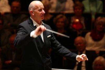 Schaller, Gerd: Concert Program and Notes to the 2018 performance of the Bruckner Ninth Finale