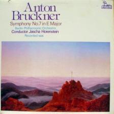 Hodgson, Antony: Bruckner's Symphony No. 7