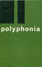 Polyphonia Orchestra: Program notes for the Symphony in F Minor
