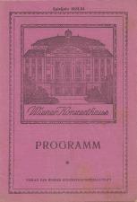 Roger, Kurt: Program Notes to Symphony No. 4