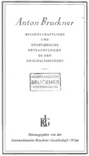 Wissenschaftliche Betrachtungen (1937 ca.) IBG