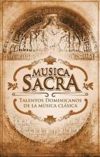 Dominican Republic Bruckner Concert Brochure