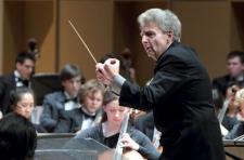 December, 2014: Symphony No. 2 / Alexis Hauser / McGill Symphony Orchestra