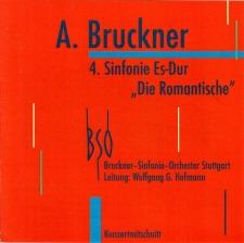 December, 2019: Symphony No. 4: Wolfgang Hofmann / Bruckner Symphony Orchestra of Stuttgart
