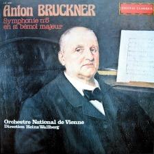 February, 2010 - Symphony No. 5 / Wallberg / Festival Classique LP