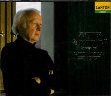 July, 2020: Symphony No. 8 / Gerd Albrecht / Czech Philharmonic Orchestra / Canyon CD