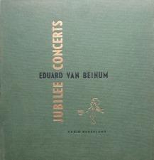 March, 2011: Symphony No. 9 (Adagio) / van Beinum / Concertgebouw / Radio Nederland Transcription