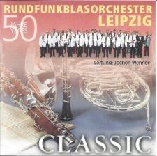 May, 2014: Overture in G Minor / Jochen Wehner / Rundfunkblasorchester Leipzig