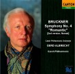 May, 2010: Symphony No. 4 / Gerd Albrecht / Czech Philharmonic Orchestra / Canyou CD