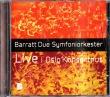 August, 2019: Symphony No. 4 / Gerhard Markson / Barratt Due Symphony Orchestra