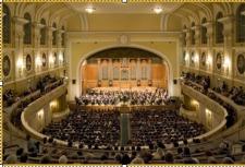 February, 2017: Symphony No. 8 (1887) / Gennadi Rozhdestvensky / Bolshoi Theater Orchestra