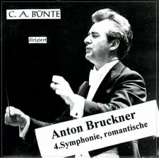 May, 2021: Symphony No. 4 / Carl-August Buente / Berlin Symphony Orchestra