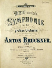 Orchestral Scores