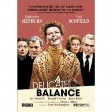Albee, Edward: A Delicate Balance