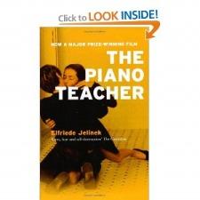 Jelinek, Elfried: The Piano Teacher