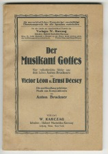 Leon, Victor & Decsay, Ernst: God's Musician