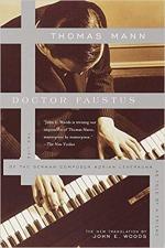 Mann, Thomas: Dr. Faustus