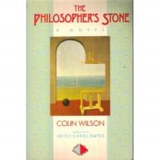 Wilson, Colin: The Philosopher's Stone