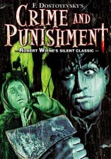 Crime & Punishment - 1923 Silent Film - 2nd Symphony as Audio Track!