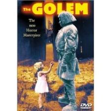 Der Golem - 1921 Silent Film - Complete 2nd Symphony as Audio Track!