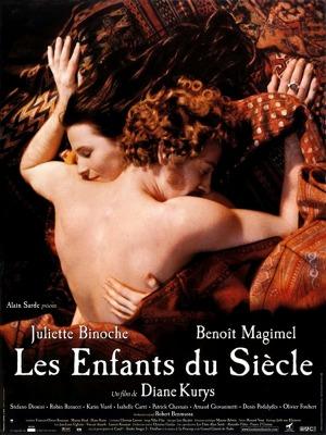 Les Enfants du Siècle (Children of the Century)  (1999)