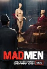"""Mad Men (TV Series): Season 5 (2012) / Episode 11 """"The Other Woman"""""""