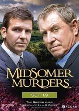 Midsomer Murders - Season 19, Episode 6
