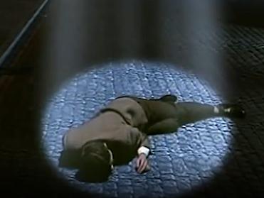 """Mr. Bean Theme """"Ecce Homo"""""""