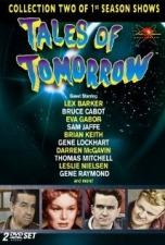 Tales of Tomorrow TV Series